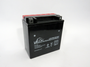 Leoch YTX16-BS - AGM Motorcycle Battery